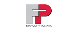 Francotyp Postalia Compatible Ink Cartridges