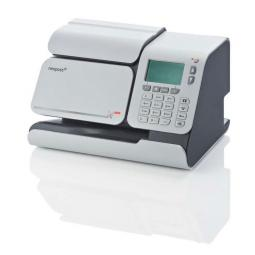 Neopost IJ25 franking cartridges and labels