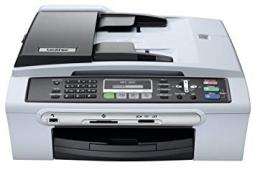 Brother MFC-260C Printer Ink & Toner Cartridges