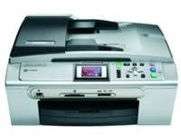 Brother DCP-540CN Printer Ink & Toner Cartridges