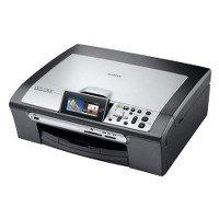 Brother DCP-770CW Printer Ink & Toner Cartridges
