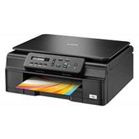 Brother DCP-J132W Printer Ink & Toner Cartridges