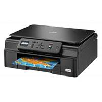 Brother DCP-J152W Printer Ink & Toner Cartridges