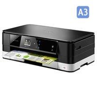 Brother DCP-J4110DW Printer Ink & Toner Cartridges