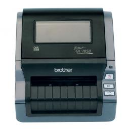 Brother QL-1050 Thermal Printer Labels