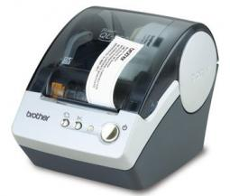Brother QL-550 Thermal Printer Labels
