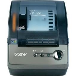Brother QL-560 Thermal Printer Labels