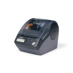 Brother QL-650TD Thermal Printer Labels