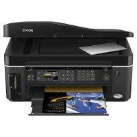 Epson Stylus Office BX600FW Printer Ink & Toner Cartridges