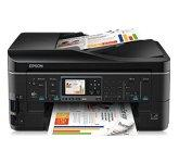 Epson Stylus Office BX635FWD Printer Ink & Toner Cartridges