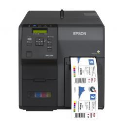 Epson ColorWorks C7500 Printer Ink & Toner Cartridges
