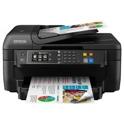 Epson Workforce WF-2660DWF Printer Ink & Toner Cartridges