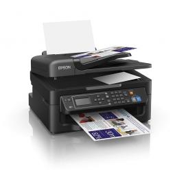 Epson WorkForce WF-2630WF Printer Ink & Toner Cartridges