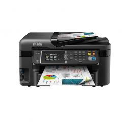 Epson WorkForce WF-3620DWF Printer Ink & Toner Cartridges