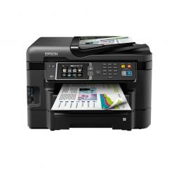 Epson WorkForce WF-3640DTWF Printer Ink & Toner Cartridges