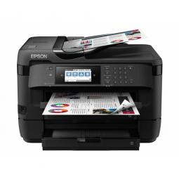Epson WorkForce WF-7210DTW Printer Ink Cartridges