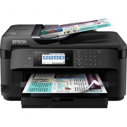 Epson WorkForce WF-7710DWF Printer Ink & Toner Cartridges