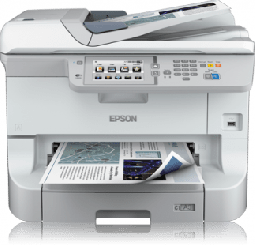 Epson WorkForce WF-8590DWF Printer Ink & Toner Cartridges