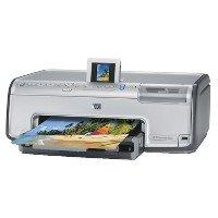 HP PhotoSmart 8250 Printer Ink & Toner Cartridges