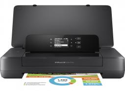 HP OfficeJet 200 Printer Ink & Toner Cartridges