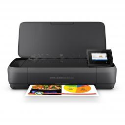 HP OfficeJet 250 Printer Ink & Toner Cartridges