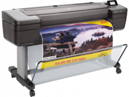 "HP Designjet Z9+ PS 44"" - Ink & Toner"