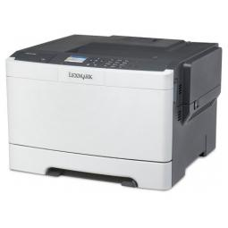 Lexmark CS410dn Printer Ink & Toner Cartridges