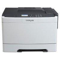 Lexmark CS410n Printer Ink & Toner Cartridges