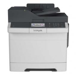 Lexmark CX417de Printer Ink & Toner Cartridges