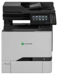 Lexmark CX727de Printer Ink & Toner Cartridges