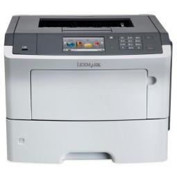 Lexmark MS610de Printer Ink & Toner Cartridges
