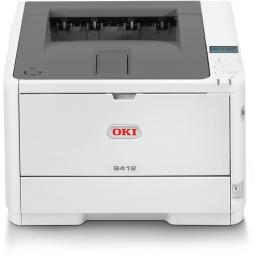 Oki B412dn Printer Ink & Toner Cartridges