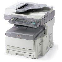 Oki MC860 Printer Ink & Toner Cartridges