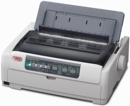 Oki ML5790ECO Printer Ink & Toner Cartridges