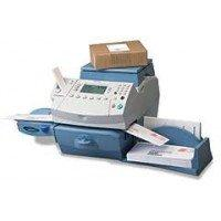 Pitney Bowes DM400C franking cartridges and labels
