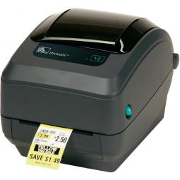 GK420D (USB & Network) Ink & Labels
