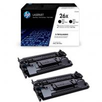 HP 26 Toner Cartridge Family