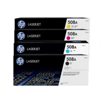 HP 508 Toner Cartridge Family