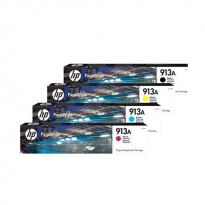 HP Pagewide 452 Toner Cartridges