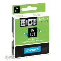 Dymo D1 Tapes
