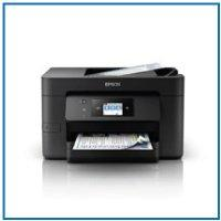 Epson Workforce InkJet Printers