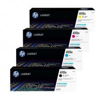 HP 410 Toner Cartridge Family