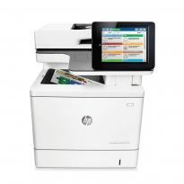 Color Laserjet Enterprise Flow MFP M577dn