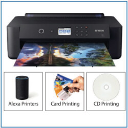 Eco Friendly Printers