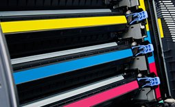 DYMO LabelManager 220P Printer Ink & Toner Cartridges
