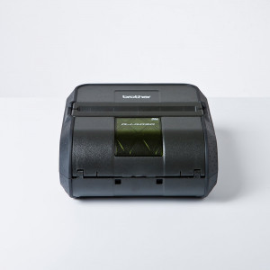 Brother RJ-4030 4inch Mobile Printer Front 1
