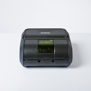Brother RJ-4040 4inch Mobile Printer Front 1