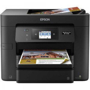 Espon WorkForce Pro WF-4730DTWF A4 Colour