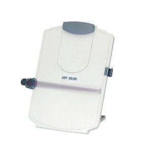 Q-Connect A4 Desktop Copyholder 21126