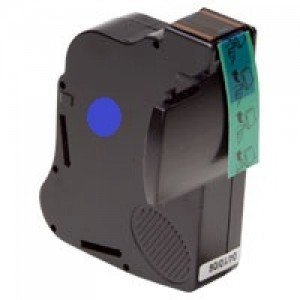 Compatible Neopost 301043 Blue Cartridge CNE031